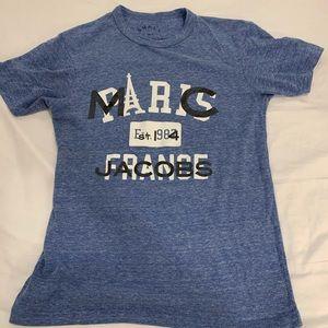Marc Jacobs Paris tee